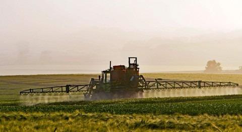 Regantes y agricultores acuerdan paro agrario próximo lunes defensa Tajo-Segura