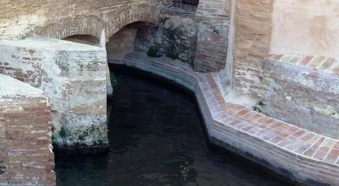 Valencia ayudará asociaciones defensa medioambiental difundir buen uso agua