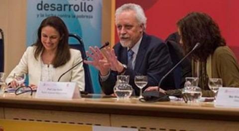 Cooperación Española promueve derechos humanos al agua y al saneamiento Brasil