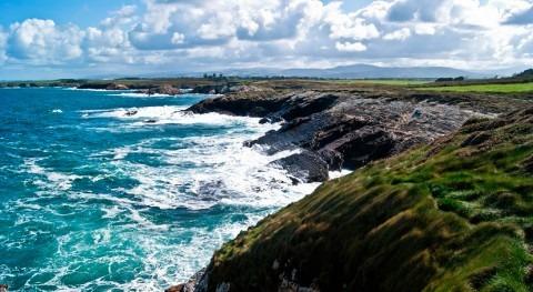 ¿Escéptico cambio climático? niveles mar suben más lo esperado