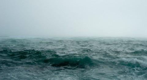 Beber agua mar embotellada, estupidez más ser humano relacionada agua