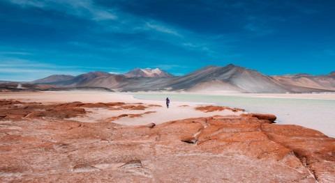 Desafíos y oportunidades agua Latinoamérica