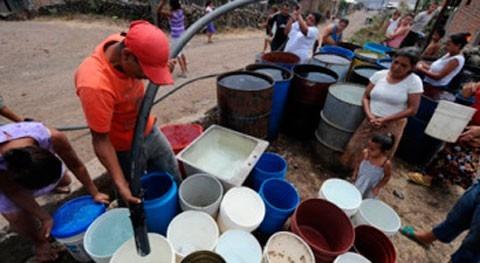 importancia social agua