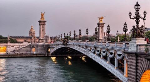 Análisis I+D+i relacionada agua Europa: papel Water Europe