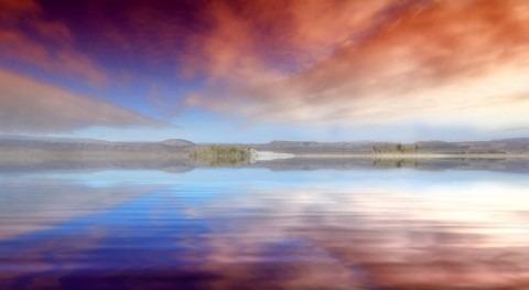 Smart Water: ¿ próxima evolución? Sistemas Cognitivos y Predictivos
