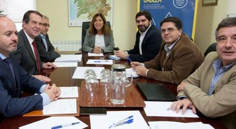 Gobierno gallego solicita Vigo que constate medidas reducir consumo agua