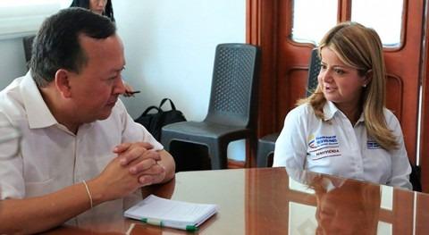 Gobierno Colombia ha logrado destrabar 12 proyectos agua potable Guajira