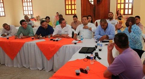 Gobierno colombiano continúa trabajando problemas hídricos Guajira