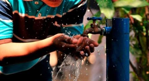 Colombia garantizará prestación servicios agua mediante giros directos SGP-APSB