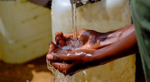 3 cada 10 personas carecen acceso agua potable