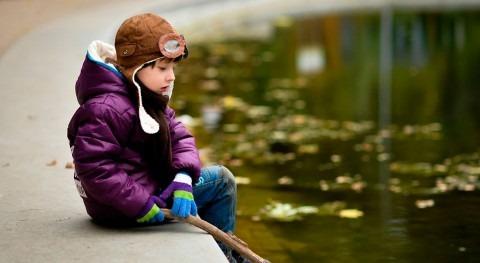 agua: clave bienestar infancia mundo