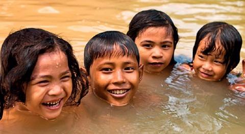 323 millones personas Asia, África y Latinoamérica, peligro contaminación agua