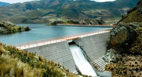 equipo técnico OCDE presenta informe preliminar situación agua Perú