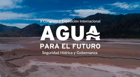 II Congreso y Exposición Internacional: agua futuro. Seguridad Hídrica y Gobernanza