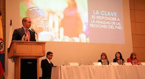 Gobierno Santos ha invertido 7,4 billones pesos agua potable y saneamiento básico
