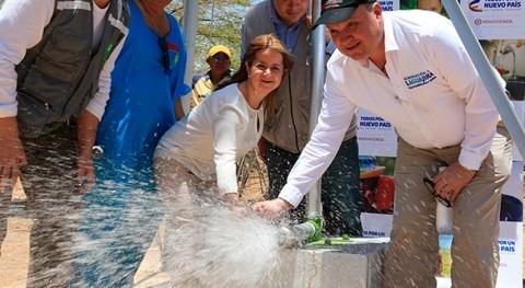 """"""" nuevo decreto esquemas diferenciales llevaremos agua potable zonas posconflicto"""""""