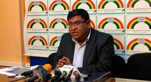 Gobierno boliviano invertirá 33 millones dólares agua Potosí