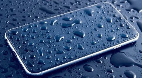 Agua y tecnología: vínculos pasado y presente, futuro