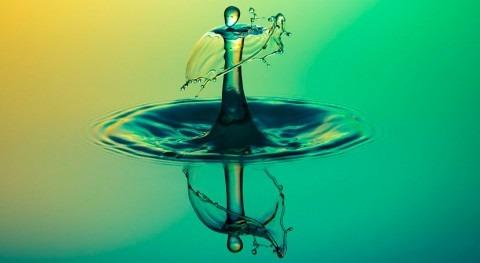 ¿Qué es agua virtual?