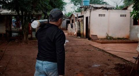 nuevo programa incrementará acceso al agua y al alcantarillado capital Paraguay