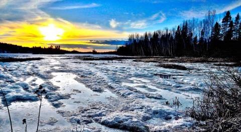 Agua y recursos hídricos: así afecta cambio climático