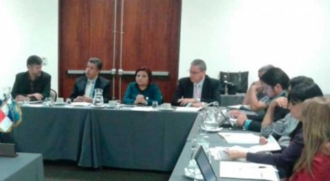 Centroamérica y República Dominicana optimizarán recursos destinados agua y saneamiento