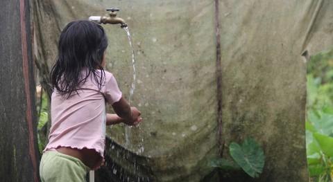 Recursos interés relación COVID-19 sector agua América Latina