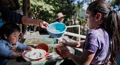 nuevo proyecto mejorará acceso y calidad agua cinco municipios Guatemala