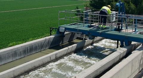 ACCIONA realiza Paraguay obras saneamiento integral bahía y área metropolitana