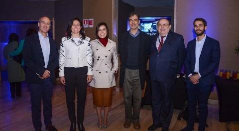 Proponen nuevo modelo gestión hídrica Chile