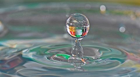 ¿Qué es agua?