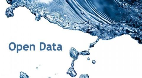 Transparencia gestión agua España