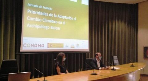 agua Baleares es tema mayor preocupación adaptación al cambio climático