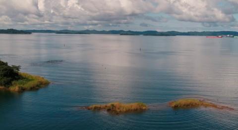 Canal Panamá desarrollará sistema optimizado administración recurso hídrico