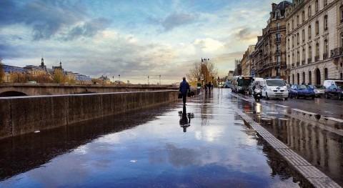 Directiva inundaciones y nuevos criterios gestión agua lluvia