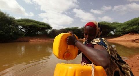 Tres cada cuatro empleos mundo dependen disponibilidad agua