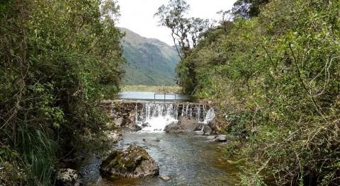 gestión agua través Mancomunidades Ecuador