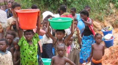 "Mozambique confirma primeros casos cólera paso ""Idai"""