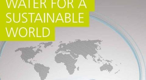 Recursos Hídricos Mundo: panorama global estado agua dulce