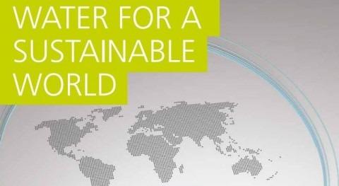 Lo mejor World Water Development Report 2015