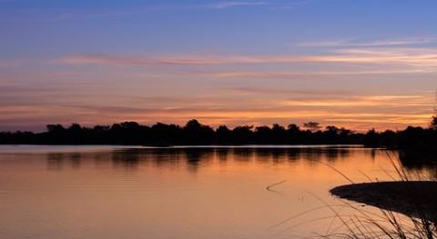 Política Nacional Gestión Integral Recursos Hídricos Paraguay