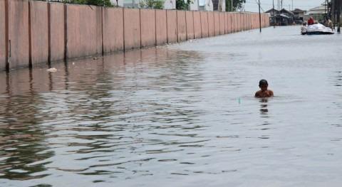¿Qué relación hay gestión agua y reducción riesgos desastres?
