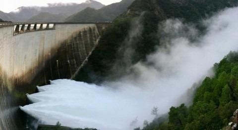 Agua y energía, relaciones y asimetrías