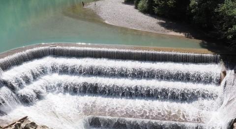 Agua, energía y futuro