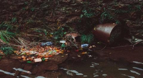 empresas subestiman riesgos que supone contaminación agua