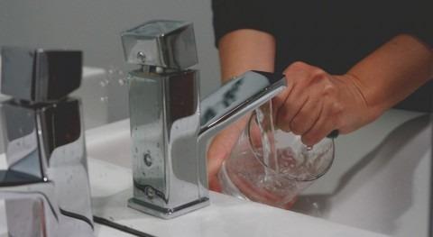 Puebla Sancho Pérez y Garrovilla se integran red gestión agua Promedio