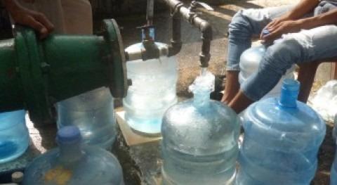 aguador, nueva modalidad Venezuela