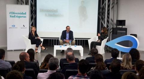 """""""Vivir superando límites"""": Global Omnium y Adecco promueven inclusión discapacidad"""