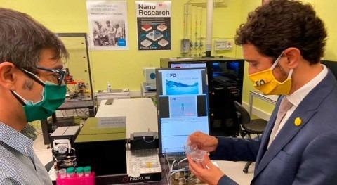 ACA y ICFO desarrollarán sistema control rápido aguas baño catalanas