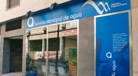 Aguas Puertollano becará 2 personas discapacidad gracias al convenio Fundación ONCE